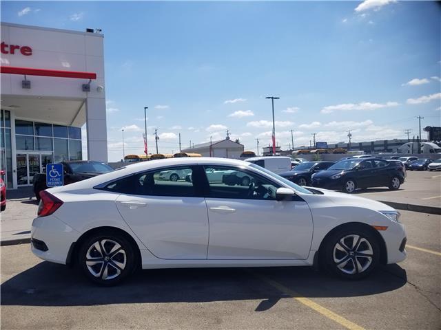 2018 Honda Civic LX (Stk: U194207) in Calgary - Image 2 of 25
