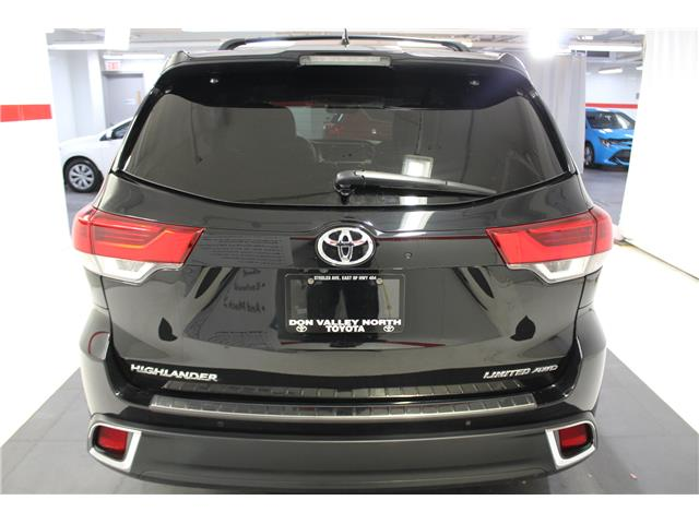 2017 Toyota Highlander Limited (Stk: 298504S) in Markham - Image 22 of 27