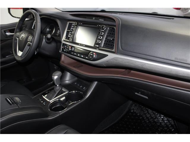 2017 Toyota Highlander Limited (Stk: 298504S) in Markham - Image 18 of 27