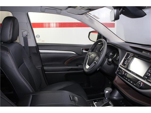 2017 Toyota Highlander Limited (Stk: 298504S) in Markham - Image 17 of 27