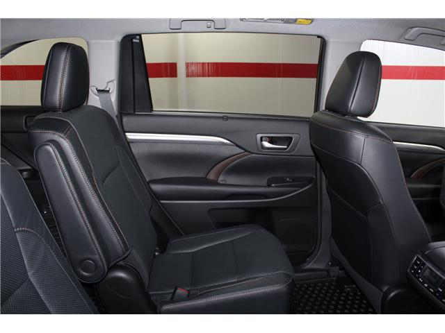 2017 Toyota Highlander Limited (Stk: 298504S) in Markham - Image 21 of 27