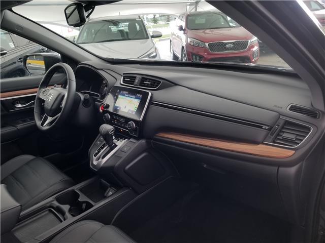 2018 Honda CR-V Touring (Stk: U194202) in Calgary - Image 21 of 29
