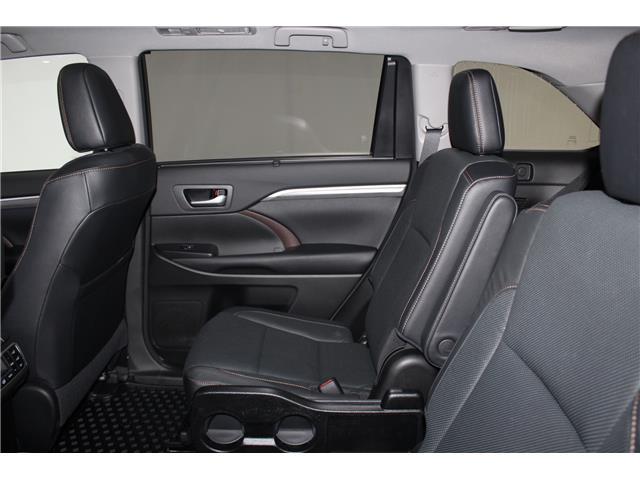 2017 Toyota Highlander Limited (Stk: 298504S) in Markham - Image 20 of 27