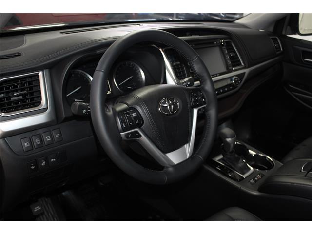 2017 Toyota Highlander Limited (Stk: 298504S) in Markham - Image 10 of 27