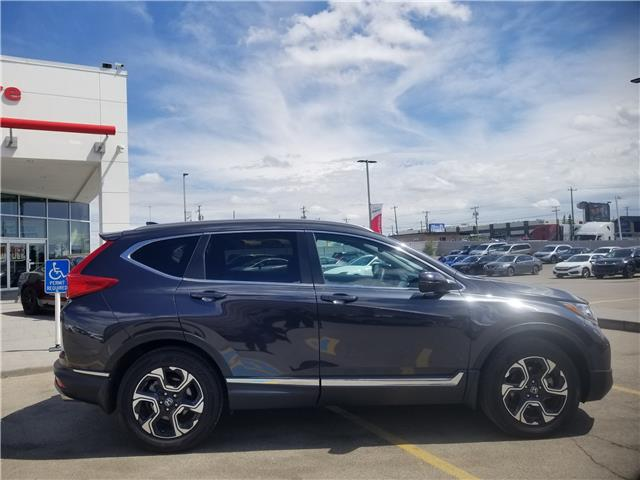 2018 Honda CR-V Touring (Stk: U194202) in Calgary - Image 2 of 29