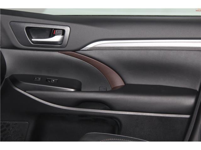 2017 Toyota Highlander Limited (Stk: 298504S) in Markham - Image 16 of 27