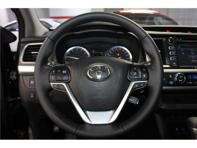 2017 Toyota Highlander Limited (Stk: 298504S) in Markham - Image 11 of 27