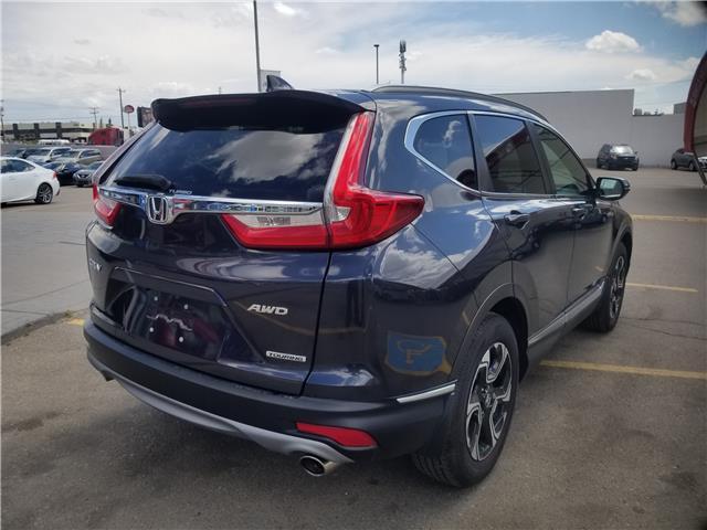 2018 Honda CR-V Touring (Stk: U194202) in Calgary - Image 3 of 29