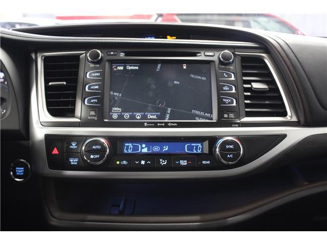 2017 Toyota Highlander Limited (Stk: 298504S) in Markham - Image 13 of 27