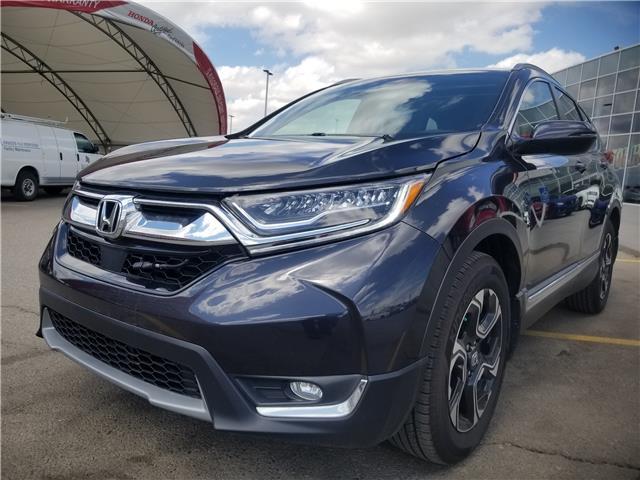 2018 Honda CR-V Touring (Stk: U194202) in Calgary - Image 28 of 29