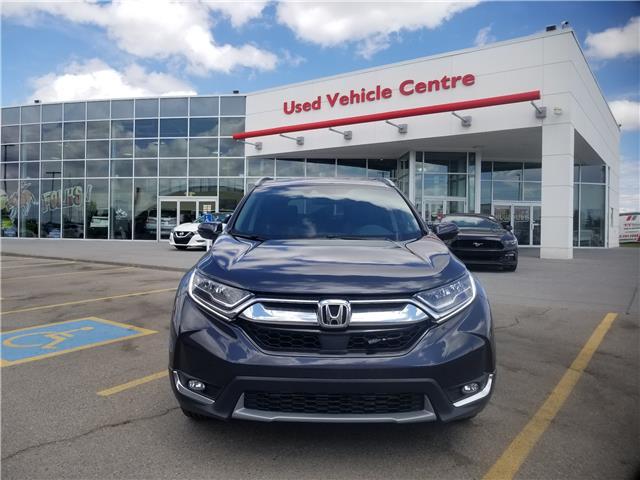 2018 Honda CR-V Touring (Stk: U194202) in Calgary - Image 29 of 29