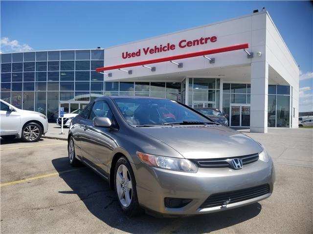 2006 Honda Civic EX (Stk: 6191082V) in Calgary - Image 1 of 21
