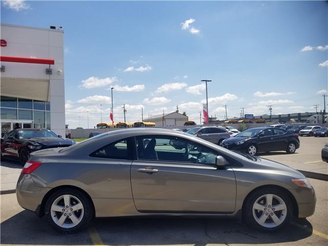 2006 Honda Civic EX (Stk: 6191082V) in Calgary - Image 2 of 21