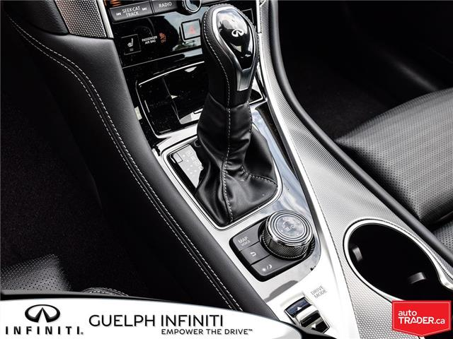 2019 Infiniti Q50 3.0t Signature Edition (Stk: I6891) in Guelph - Image 11 of 25