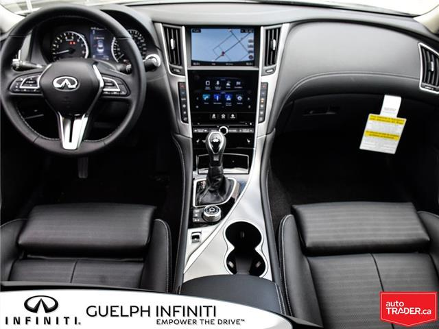 2019 Infiniti Q50 3.0t Signature Edition (Stk: I6891) in Guelph - Image 15 of 25
