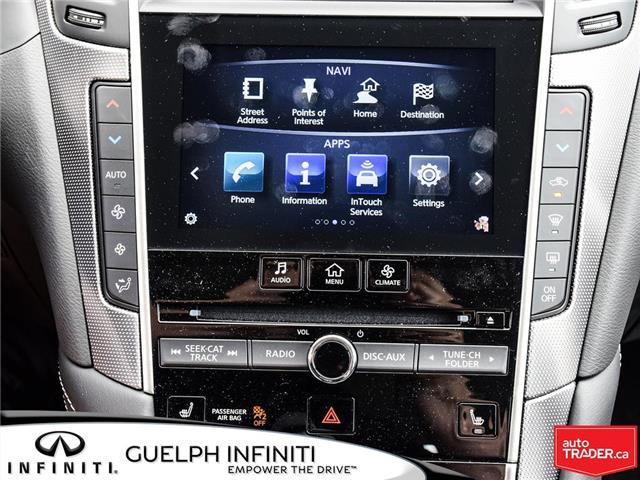 2019 Infiniti Q50 3.0t Signature Edition (Stk: I6891) in Guelph - Image 25 of 25