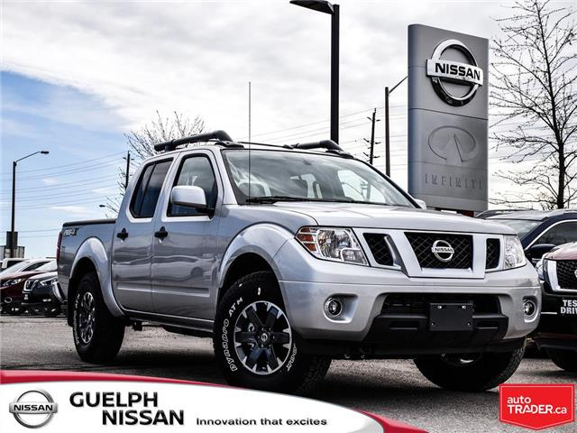 2019 Nissan Frontier PRO-4X (Stk: N19944) in Guelph - Image 1 of 24