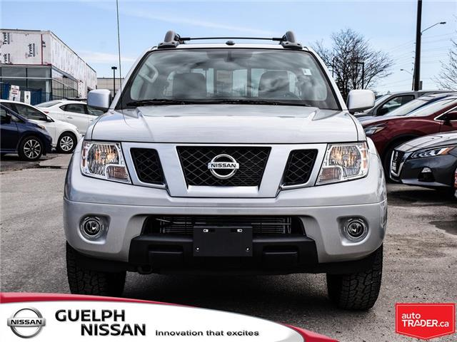 2019 Nissan Frontier PRO-4X (Stk: N19944) in Guelph - Image 2 of 24