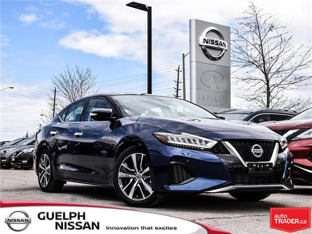2019 Nissan Maxima SL (Stk: N19970) in Guelph - Image 1 of 24