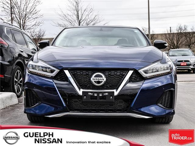 2019 Nissan Maxima SL (Stk: N19970) in Guelph - Image 2 of 24
