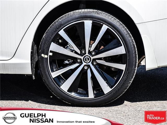 2019 Nissan Altima 2.5 Platinum (Stk: N19968) in Guelph - Image 9 of 24