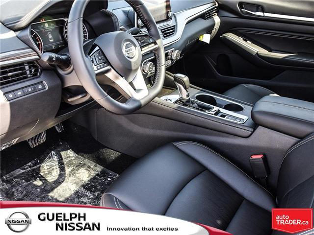 2019 Nissan Altima 2.5 Platinum (Stk: N19968) in Guelph - Image 12 of 24