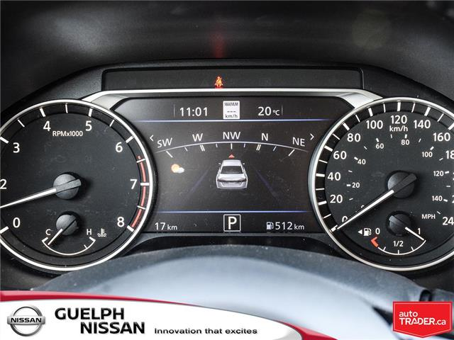 2019 Nissan Altima 2.5 Platinum (Stk: N19968) in Guelph - Image 15 of 24