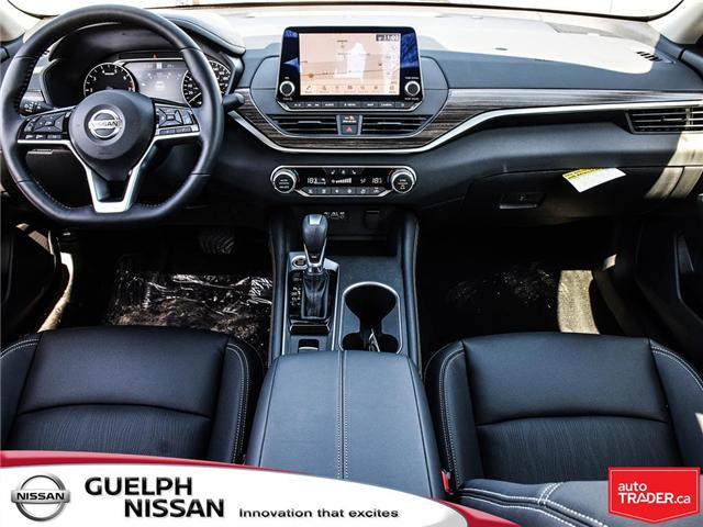 2019 Nissan Altima 2.5 Platinum (Stk: N19968) in Guelph - Image 16 of 24