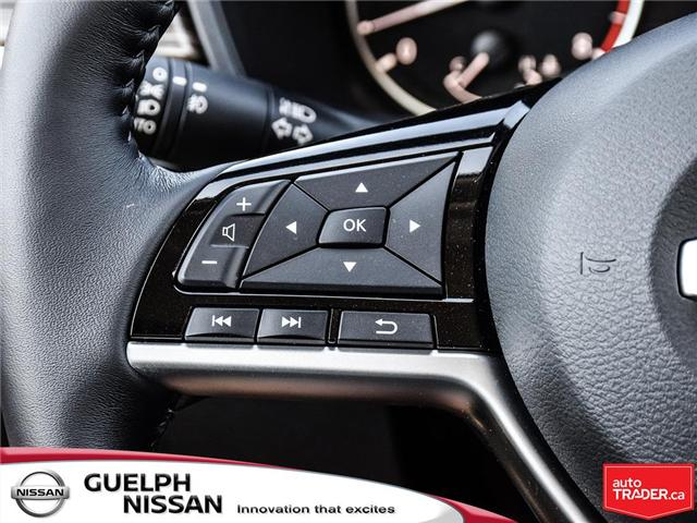 2019 Nissan Altima 2.5 Platinum (Stk: N19968) in Guelph - Image 18 of 24