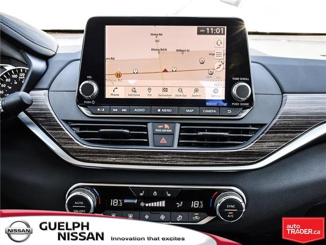 2019 Nissan Altima 2.5 Platinum (Stk: N19968) in Guelph - Image 23 of 24