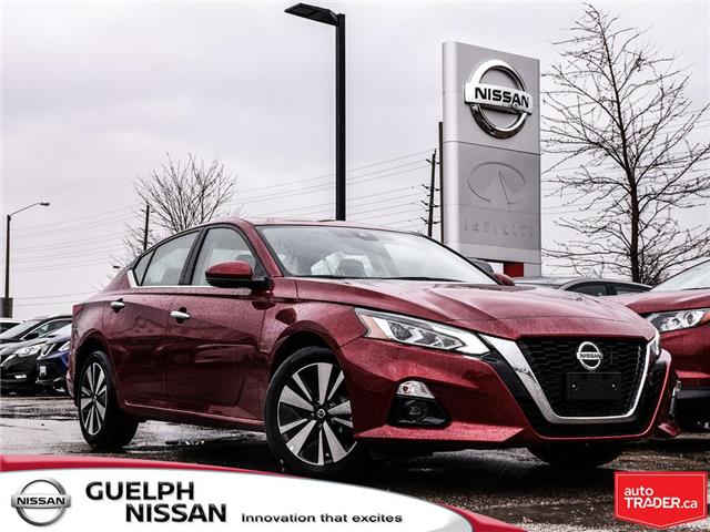 2019 Nissan Altima 2.5 SV (Stk: N19980) in Guelph - Image 1 of 23