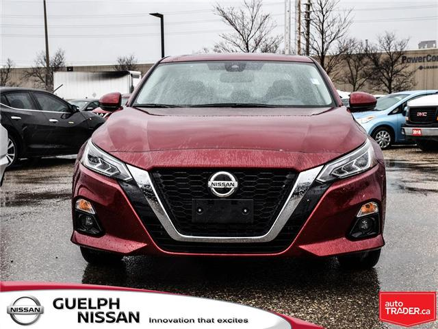 2019 Nissan Altima 2.5 SV (Stk: N19980) in Guelph - Image 2 of 23