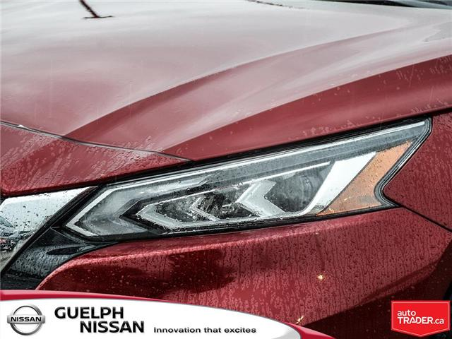 2019 Nissan Altima 2.5 SV (Stk: N19980) in Guelph - Image 8 of 23
