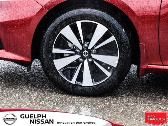 2019 Nissan Altima 2.5 SV (Stk: N19980) in Guelph - Image 9 of 23