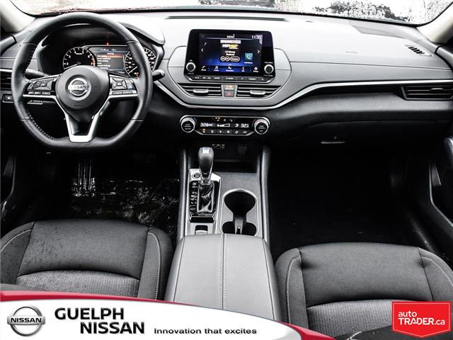 2019 Nissan Altima 2.5 SV (Stk: N19980) in Guelph - Image 16 of 23