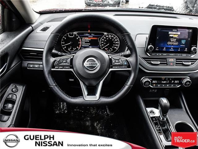 2019 Nissan Altima 2.5 SV (Stk: N19980) in Guelph - Image 17 of 23