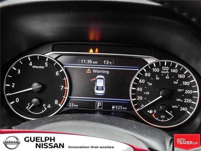 2019 Nissan Altima 2.5 SV (Stk: N19980) in Guelph - Image 21 of 23
