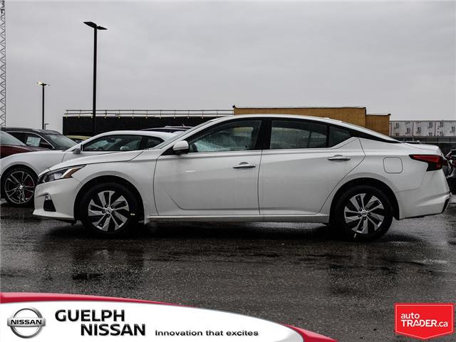 2019 Nissan Altima 2.5 S (Stk: N19995) in Guelph - Image 3 of 22
