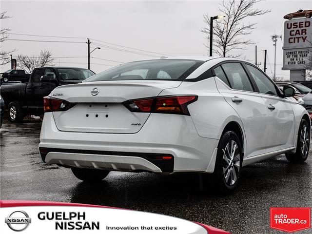 2019 Nissan Altima 2.5 S (Stk: N19995) in Guelph - Image 6 of 22