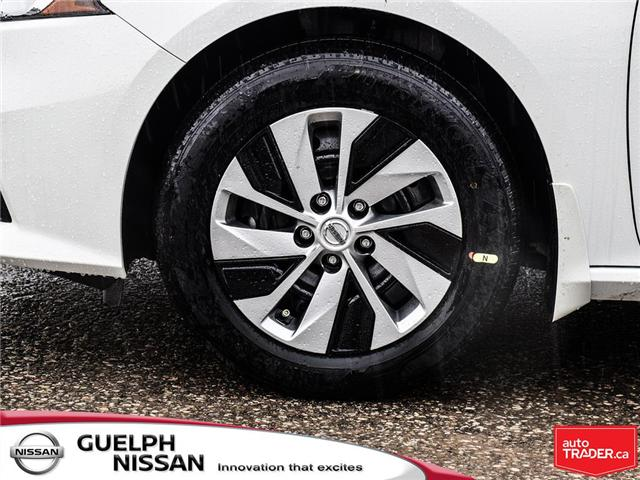 2019 Nissan Altima 2.5 S (Stk: N19995) in Guelph - Image 9 of 22