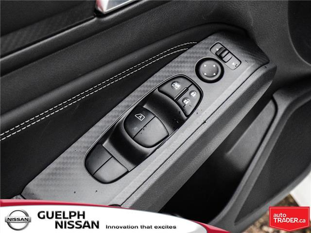 2019 Nissan Altima 2.5 S (Stk: N19995) in Guelph - Image 10 of 22