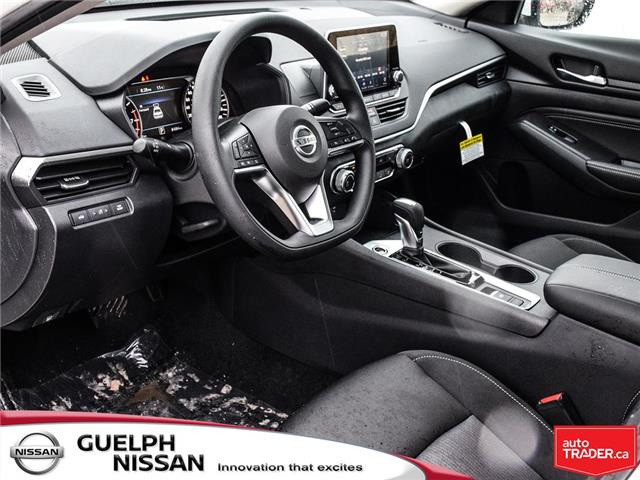 2019 Nissan Altima 2.5 S (Stk: N19995) in Guelph - Image 12 of 22