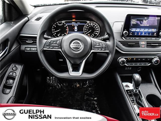 2019 Nissan Altima 2.5 S (Stk: N19995) in Guelph - Image 15 of 22