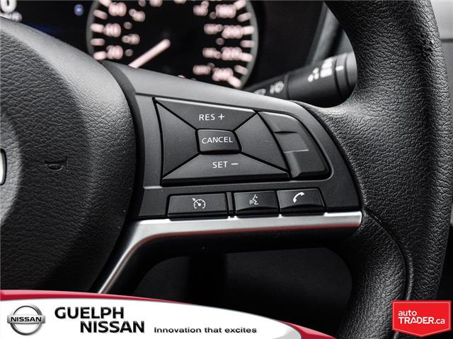 2019 Nissan Altima 2.5 S (Stk: N19995) in Guelph - Image 18 of 22