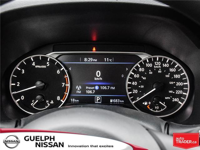2019 Nissan Altima 2.5 S (Stk: N19995) in Guelph - Image 19 of 22