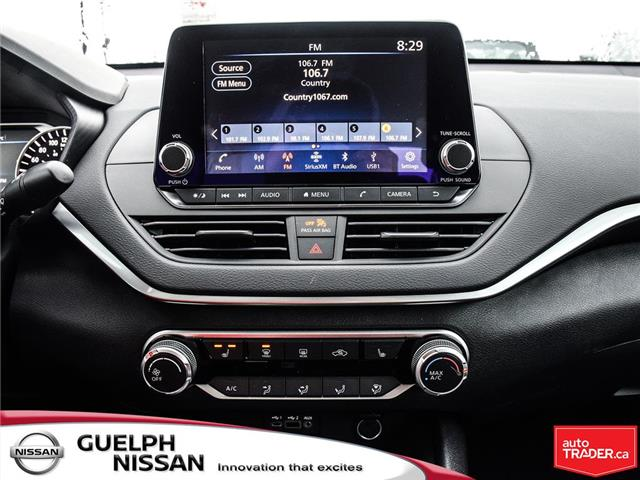 2019 Nissan Altima 2.5 S (Stk: N19995) in Guelph - Image 20 of 22