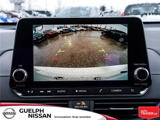 2019 Nissan Altima 2.5 S (Stk: N19995) in Guelph - Image 22 of 22
