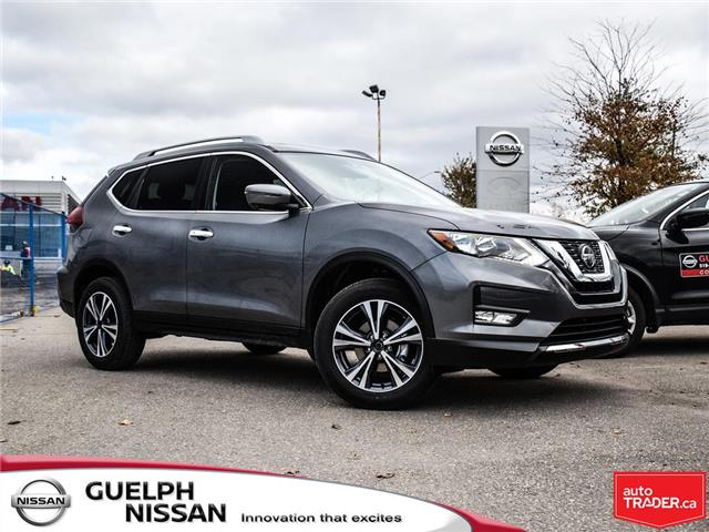 2019 Nissan Rogue SV (Stk: N19750) in Guelph - Image 1 of 20