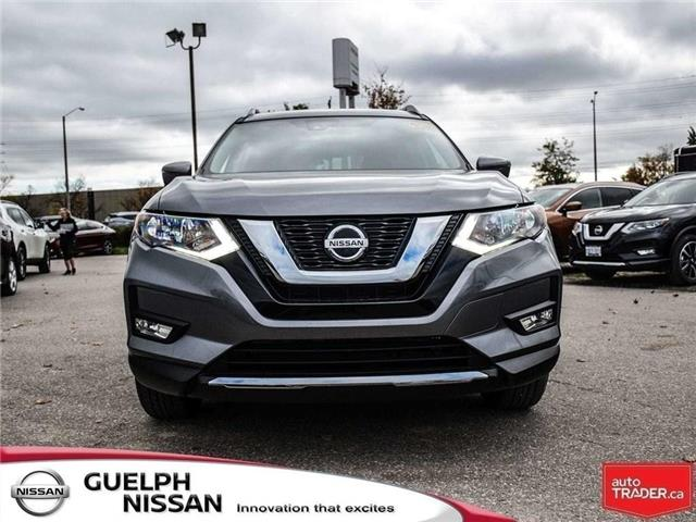 2019 Nissan Rogue SV (Stk: N19750) in Guelph - Image 2 of 20