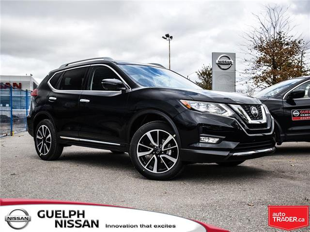 2019 Nissan Rogue SL (Stk: N19757) in Guelph - Image 1 of 20